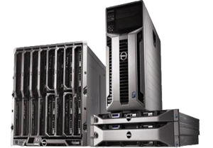 Premium dedicated hosting solutions to power your business